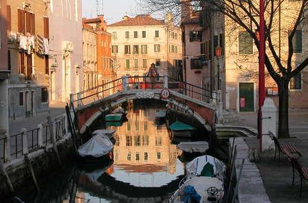Weekend con bollicine nella magia Venezia (a partire da 2 notti)