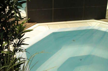 Week-end détente & spa à Vichy