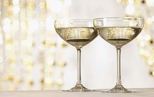 Passez un nouvel an d'exception en suite dans un établissement prestigieux
