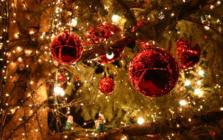 Offre spéciale: Week-end détente en famille pour un Noël féerique