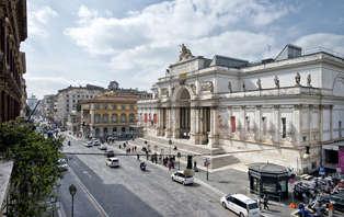 Week-end dans le centre historique de Rome (à partir de 2 nuits)