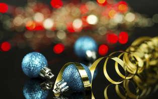 Kerstaanbieding met kerstdiner Terhills