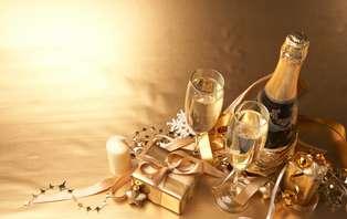 Offre spéciale Nouvel an: Soirée spéciale avec dîner dansant dans un château 5* près de Beaune