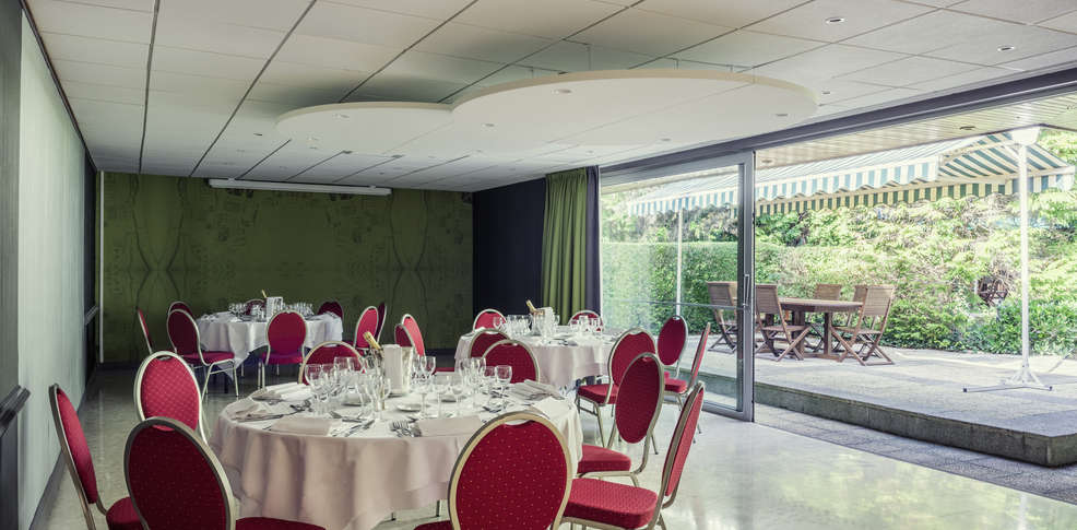 Hotel Mercure Saint Germain En Laye