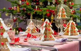 Offre Spéciale Noël : Week-end avec dîner du réveillon à Canet en Roussillon