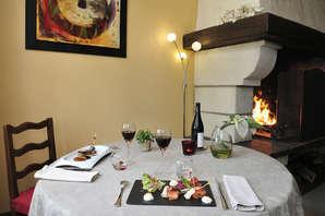 Offre spéciale : Week-end avec dîner dans une maison de caractère en Sologne