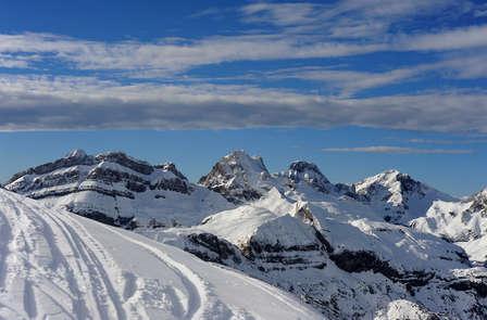 Offre spéciale ski: week-end à Jaca avec forfait pour Candanchu (à partir de 2 nuits)