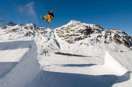 Offre spéciale: week-end ski avec forfait à Candanchú
