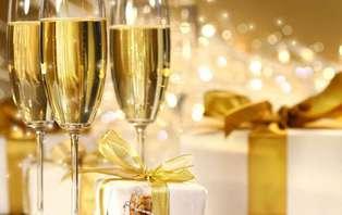 Offre spéciale Nouvel An : Week-end festif avec dîner d'exception au Touquet