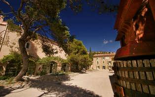 Offre spéciale : Week-end au coeur des vignes à Narbonne