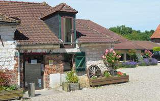 Offre Spéciale: Week-end dans la Baie de Somme