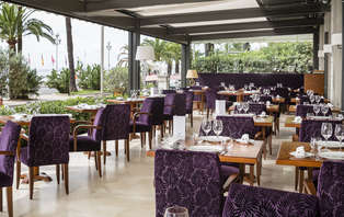 Week-end au coeur de Nice avec dîner