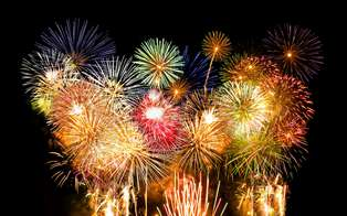 Offre spéciale : soirée du nouvel An tout inclus dans un magnifique château près de Tours