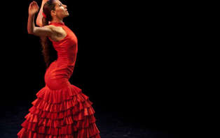Escapada con entradas al Tablao Flamenco en Madrid