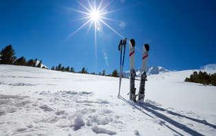 Week-end ski avec dîner au Grand Bornand