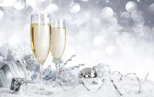 Especial Fin de Año: Escapada con cena de gala y circuito termal en Laguardia (desde 2 noches)