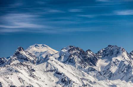 Week-end en famille au coeur de la montagne, entre Chamonix et Megève