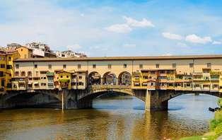Séjour gastronomique à Florence