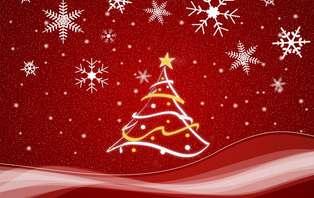 Offre Spéciale Noël : célébrez les fêtes entre détente et dîner d'exception