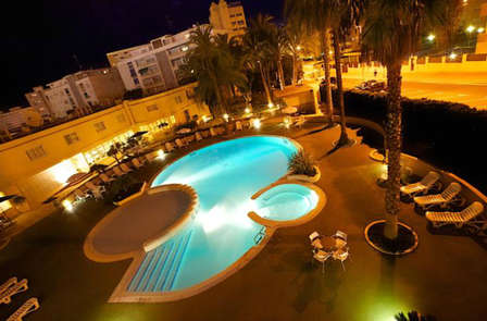 Escapada relax en Alicante