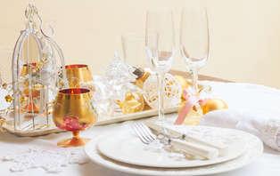 Especial Fin de Año: Celebra Nochevieja con cena de gala y circuito termal