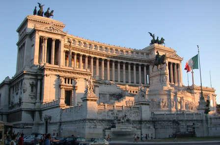 Week-end à deux pas de Rome (Tarif non remboursable)