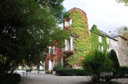 Charme et tranquilité dans un chateau en plein coeur du parc des Cévennes