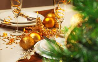 Offre spéciale Nouvel An : escapade d'exception avec soins et dîner pour la Saint Sylvestre