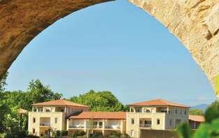 Week-end en appartement à proximité de St Cyprien