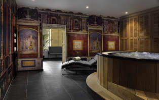 Week-end détente dans un hôtel de charme à Arles