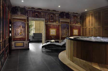 Week-end détente dans un hôtel design à Arles