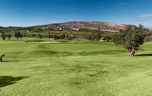 Week-end golf avec green-fee pour 3 parcours sur la Costa Blanca
