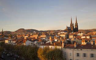 Offre Spécial été : Séjour de rêve à Clermont-Ferrand (2 nuits)
