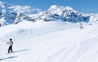 Esquí: Escapada con forfait a Candanchú en San Juan de la Peña (desde 2 noches)