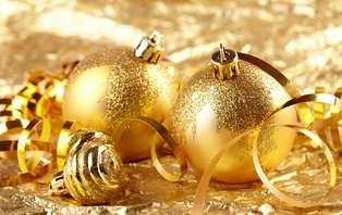Offre spéciale Noel : Séjour au Touquet avec dîner festif