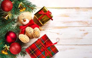 Especial Navidad: Escapada con Cena de Nochebuena y Almuerzo de Navidad en Covilhã