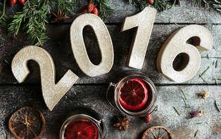 Passez un Nouvel An d'exception avec dîner près de Rennes