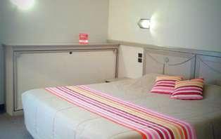 Week-end en chambre confort à proximité de Nantes