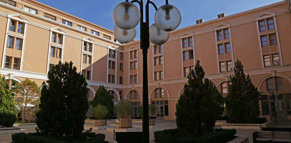 Week end aix en provence 13 week end de charme aix en for Appart hotel etretat