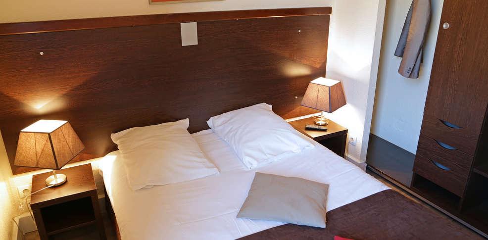 Week end aix en provence 13 week end de charme aix en for Appart hotel trouville