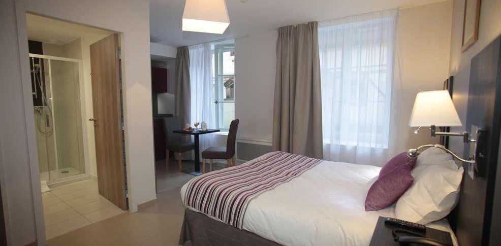 Appart Hotel Milan