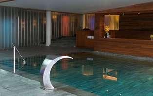 Especial Rebajas:  Vive una experiencia relax en el Resort Boí Taüll (desde 2 noches)