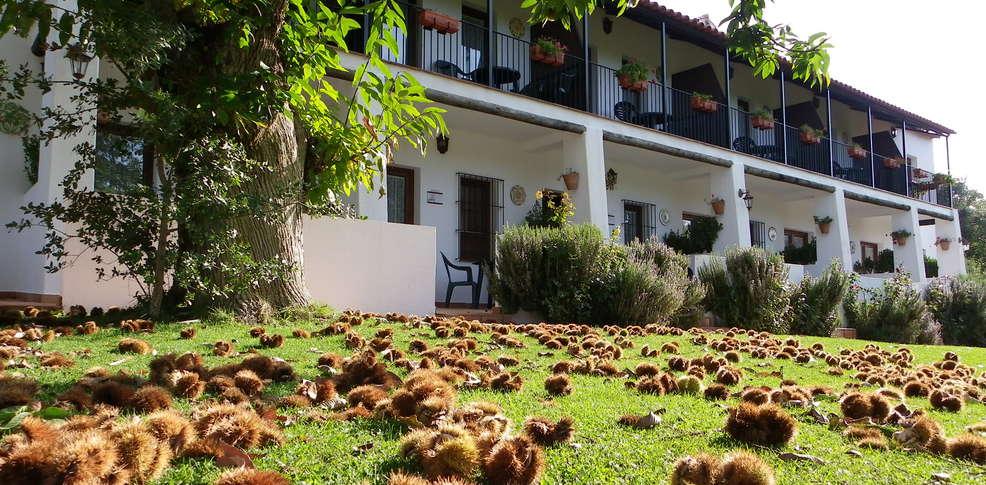 Escapadas fin de semana mejores hoteles rurales los - Escapadas rurales galicia ...