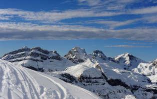 Especial Esquí: Escapada con Forfait a la Molina y cena en los Pirineos Catalanes (desde 2 noches)