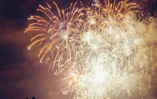Offre spéciale Nouvel an: Weekend prés du lac Léman