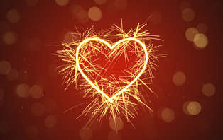 Offre spéciale Saint-Valentin: Week-end en amoureux