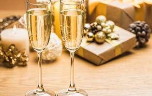 Escapada Fin de Año con cena de gala, Fiesta y brunch de año nuevo en Rota