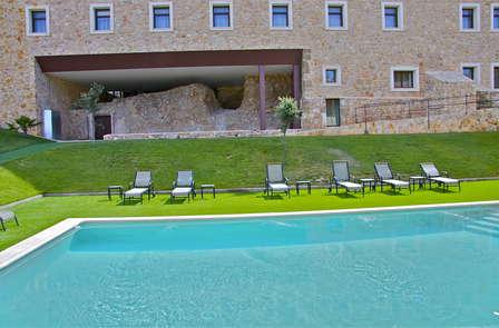 Escapada refrescante con toque relax en Belmonte