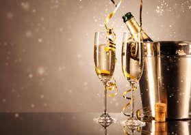 Offre spéciale Saint-Valentin : Escapade bulle de champagne à Beaugency