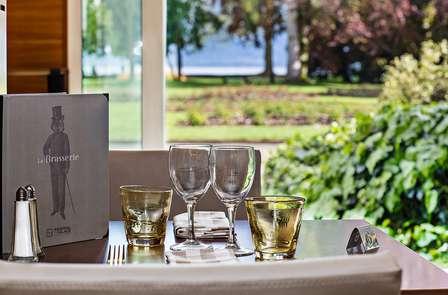 Week-end avec dîner sur les rives du lac d'Annecy